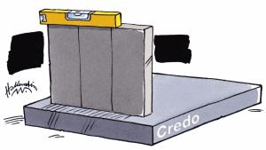credo-2ease-fundament