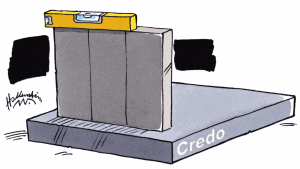 credo-2ease-fundament