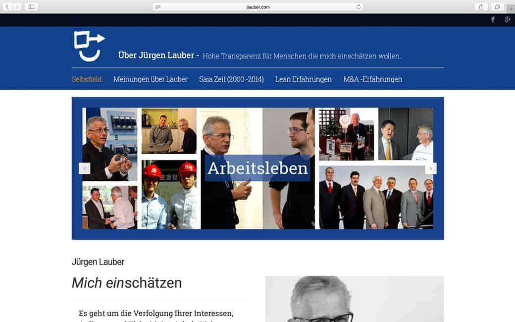 j_lauber_website