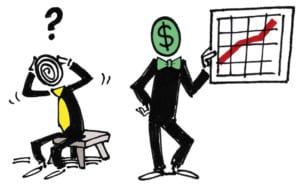 Aktionäre Vertriebsleiter