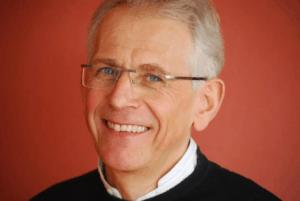 Sympathischer Jürgen Lauber