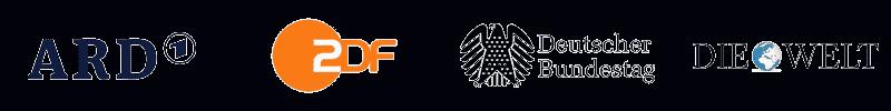 media logo ard zdf