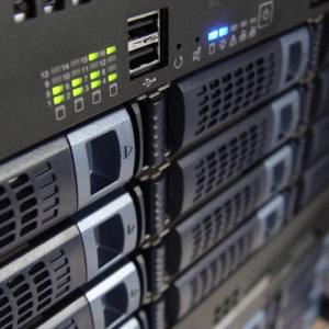 kaizen technologie server