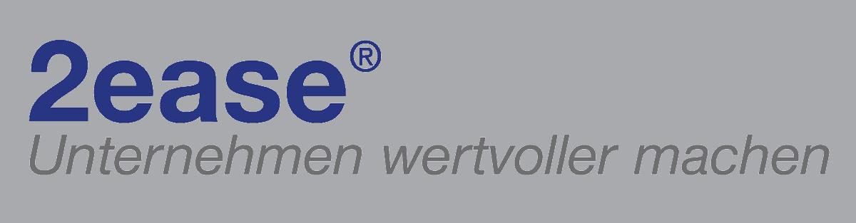 Unternehmen wertvoller machen -Logo