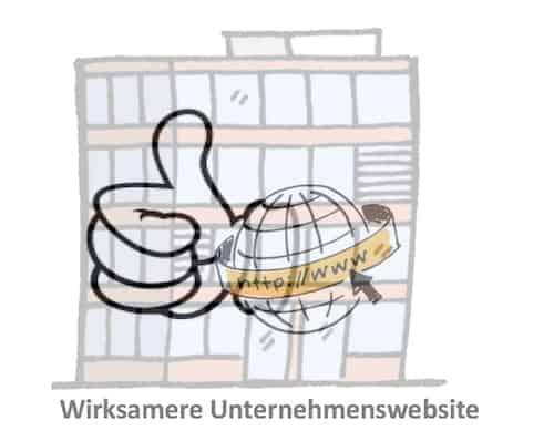 Webisite Relaunch Workshop Webkompetenz