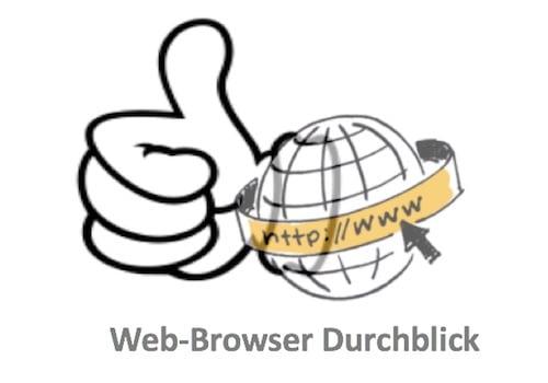 Workshop Webbrowser Verstehen
