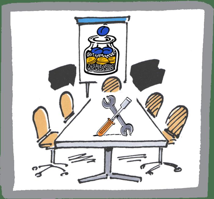 Selbstmanagement Workshops
