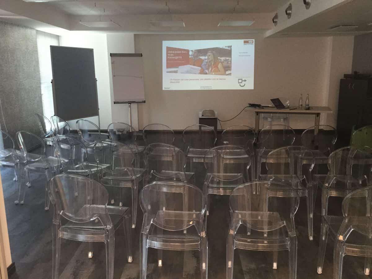SBB Kaizen Eventsaal Bellinzona 10-9-2018