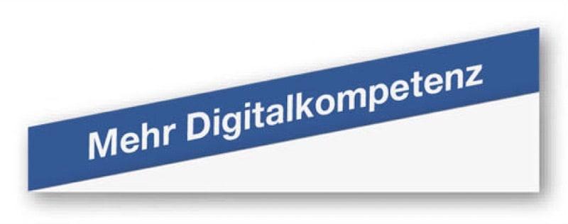 Mehr Digitalkompetenz Handlungsfeld 1118
