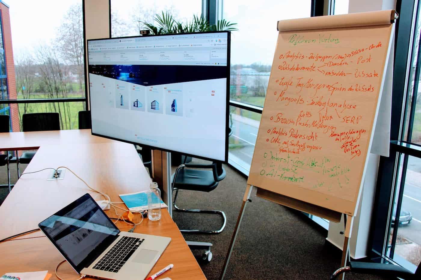 Digitalkompetenz Workshops GFR Januar 2019 Start
