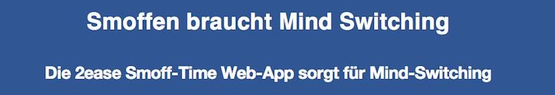 Smoffen-Mind-Switch Button 0119