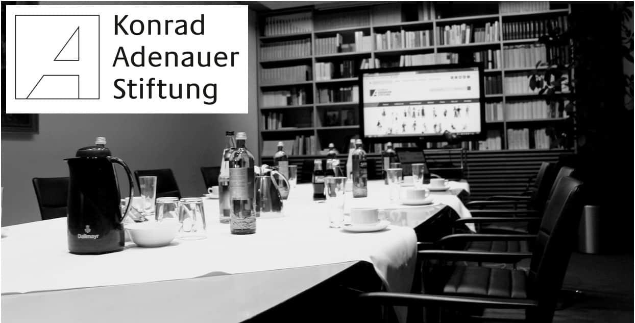 easer KAS Digitalkompetenz Seminar 11-1-2019