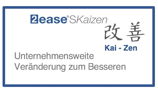 Kaizen Unternehmens-Strategie 0219