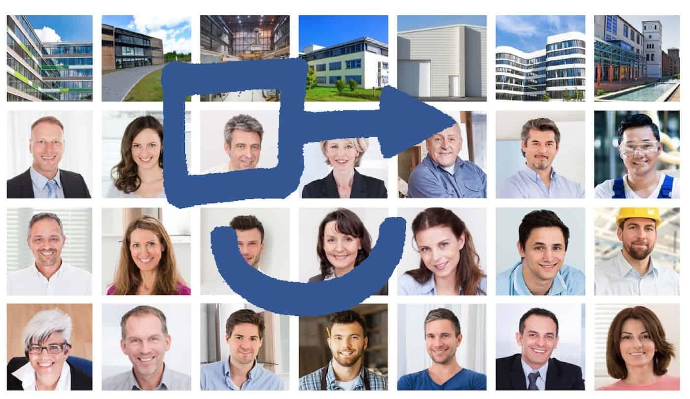 In der Anlage habe ich ein Hand-Out für den Tag gemacht. Und ich habe vom offenen Welle7 SMan Kursabschluss die ungeschnittenen Interviews mit den sieben Teilnehmers aus verschiedenen Firmen der Region Bern. Beides passt inhaltliche ideal zusammen. Hören Sie sich das Mal an. Es hat mich fast umgehauen und wird Ihnen auch sehr gefallen, was die Führungskollegen von Ihren Erfahrungen mit dem Smoffen und SMan berichten. https://www.dropbox.com/s/2j8asuiwinvy44j/Alle%20Welle7%204-2-2019.m4a?dl=0 Ich werde das aufbereiten und in die seit kurzem bestehende Smoffen Testimonial Seite integrieren. Diese ist für sich alleine schon begeisternd.