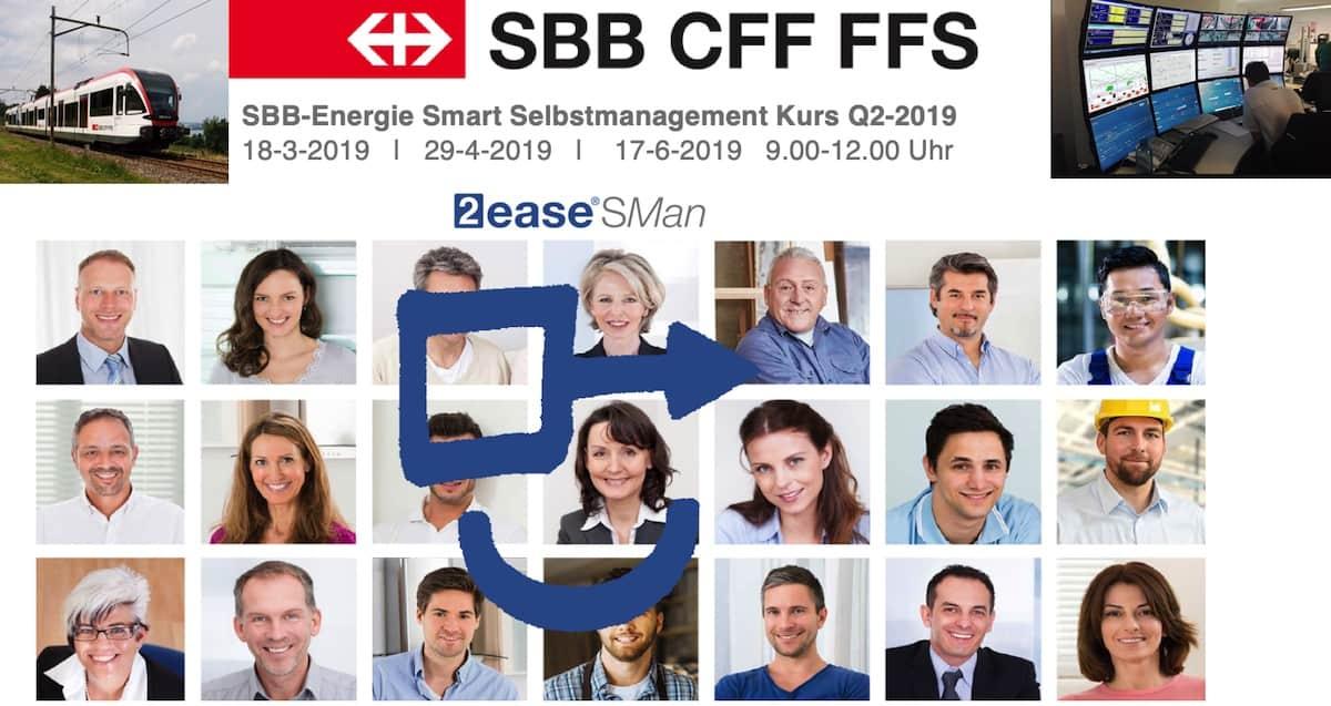 SBB Energie SMan Selbstmanagement Kursstart Q2-2019 0319