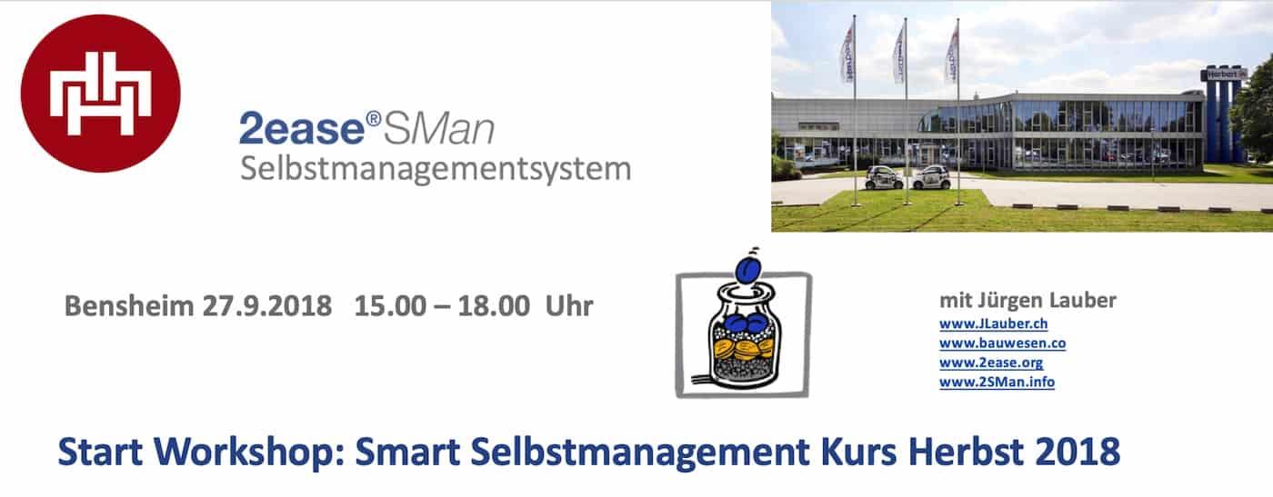 Sman Start Workshop Herbert 27-9-2018