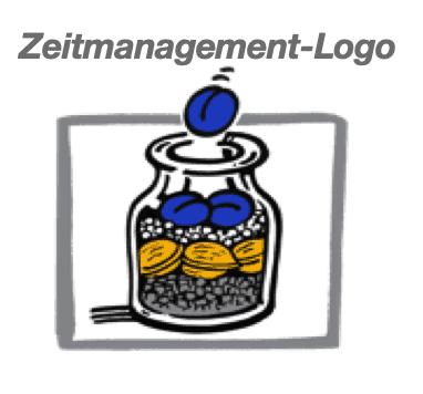 Zeitmanagement Logo Sman