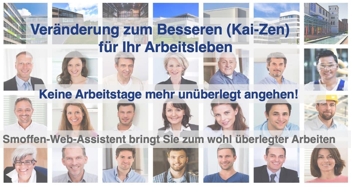 Köpfe Kaizen-Beispiele-Pop-Up 0719