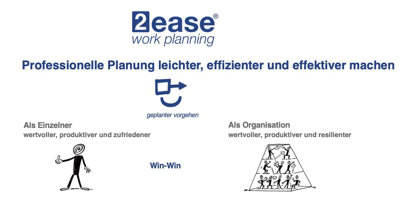 Arbeitsplanung als Win-Win 0420