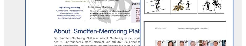 Neuheiten Smoffen-Mentoring-Plattform Mai 2020